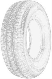 BFGoodrich Advantage T/A 205/55 ZR16 94W XL