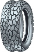 Michelin Sirac 120/80 R18 62T TT Rear