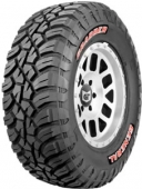 General Tire Grabber X3 265/75 R16 119/116Q XL