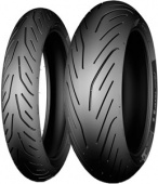 Michelin Pilot Power 3 180/55 ZR17 73W TL Rear