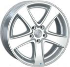 Replay Ford (FD49) 7x17 5x108 ET 52,5 Dia 63,3 (silver)