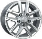 Replay Lexus (LX35) 8x18 5x150 ET 60 Dia 110,1 (GM)