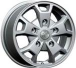 Replay Ford (FD106) 5,5x16 5x160 ET 60 Dia 65,1 (S)