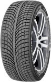 Michelin Latitude Alpin 2 255/55 R18 109H XL *