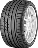 Continental ContiSportContact 2 215/45 R17 87V MO