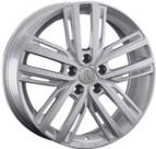 Replay Nissan (NS225) 7x18 5x114,3 ET 40 Dia 66,1 (BKF)