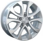 Replay Nissan (NS62) 6,5x16 5x114,3 ET 45 Dia 66,1 (SF)