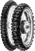 Pirelli Scorpion XC Mid Hard 120/100 R18 68M TT Rear