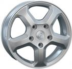 Replay Renault (RN35) 6x16 5x118 ET 50 Dia 71,1 (silver)