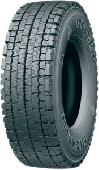 Michelin XDW Ice Grip (Ведущая) 315/70 R22,5 154/150L