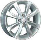 Replay Renault (RN134) 5,5x15 4x100 ET 36 Dia 60,1 (silver)
