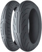 Michelin Power Pure 130/70 R12 56P TL Rear