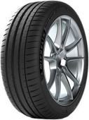 Michelin Pilot Sport 4 S 255/30 ZR19 91Y XL