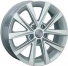 Replay BMW (B197) 7,5x17 5x112 ET 52 Dia 66,6 (silver)