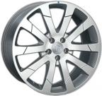 Replay Land Rover (LR33) 7,5x17 5x108 ET 55 Dia 63,3 (BKF)