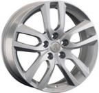 Replay Nissan (NS212) 7,5x18 5x114,3 ET 40 Dia 66,1 (silver)