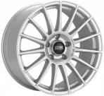 OZ Racing Superturismo LM 7,5x18 5x100 ET 48 Dia 68 (matt race silver)
