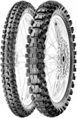 Pirelli Scorpion MX Hard 486 110/90 R19 62M 2016 TT Rear