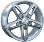 Replay Ssang Yong (SNG10) 6,5x16 5x112 ET 39,5 Dia 66,6 (silver)