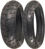 Shinko 009 160/60 ZR17 69W TL Rear