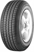Continental Conti4x4Contact 255/50 R19 107H XL Run Flat