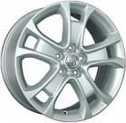 Replay Ford (FD99) 7,5x17 5x108 ET 55 Dia 63,3 (S)