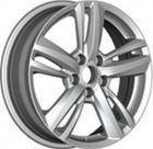 Replay Nissan (NS125) 7x18 5x114,3 ET 45 Dia 66,1 (silver)