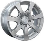 Replay Opel (OPL20) 6,5x15 5x105 ET 39 Dia 56,6 (silver)