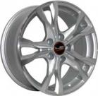 Replay BMW (B177) 7,5x17 5x120 ET 32 Dia 72,6 (GMF)