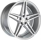 Racing Wheels H-585 8x19 5x114,3 ET 35 Dia 60,1 (F/P)