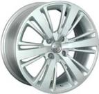 Replay Peugeot (PG62) 7,5x18 4x108 ET 29 Dia 65,1 (silver)