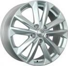 Replay Renault (RN188) 6,5x17 5x114,3 ET 40 Dia 66,1 (silver)