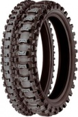Michelin Starcross MH3 90/100 R16 51M TT Rear