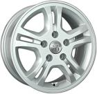 Replay Renault (RN140) 6,5x15 5x114,3 ET 43 Dia 66,1 (silver)