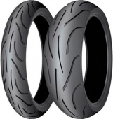 Michelin Pilot Power 2CT 190/50 ZR17 73W TL Rear