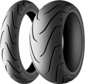 Michelin Scorcher 11 100/80 R17 52H TL Front