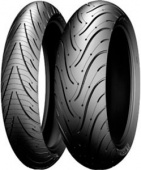 Michelin Pilot Road 3 180/55 ZR17 73W TL Rear