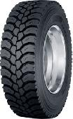 Michelin X Works HD D 315/80 R22,5 156/150K