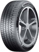Continental ContiPremiumContact 6 225/45 ZR19 92W Run Flat *