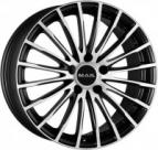Mak Starlight 8x18 5x112 ET 35 Dia 66,6 (ice black)