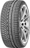Michelin Pilot Alpin 4 235/45 ZR20 100W XL
