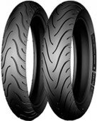 Michelin PilotStreet 130/70 R17 62H Rear