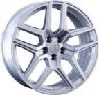 Replay Ford (FD166) 7x17 5x108 ET 50 Dia 63,3 (silver)