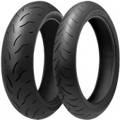 Bridgestone Battlax BT-016 190/50 ZR17 73W TL Rear