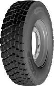 Michelin X Multi HD D 315/70 R22,5 154/150L