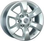 Replay Chevrolet (GN61) 7,5x18 6x139,7 ET 33 Dia 100,1 (MBFP)