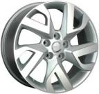 Replay Nissan (NS138) 7x17 5x114,3 ET 47 Dia 66,1 (Silver)
