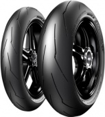 Pirelli Diablo Supercorsa SP V3 200/60 ZR17 80W TL Rear