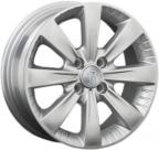 Replay Renault (RN16) 6x15 4x100 ET 40 Dia 60,1 (silver)