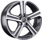 Replay Ford (FD157) 7,5x17 5x108 ET 52,5 Dia 63,3 (BKF)